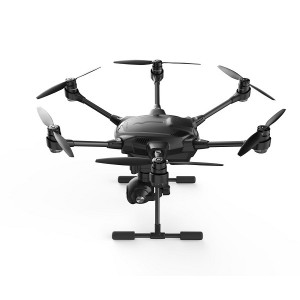Yuneec Typhoon H Hexacopter RTF With ST16 Controller (3)
