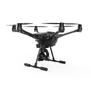 Yuneec Typhoon H Hexacopter RTF With ST16 Controller (4)