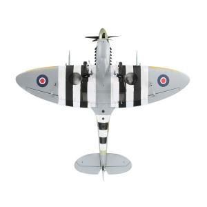 E-flite Spitfire Mk XIV 1.2m BNF Basic (4)