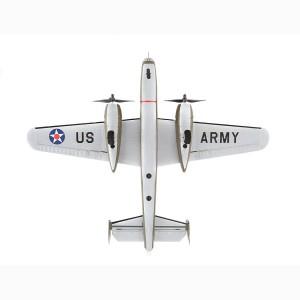 E-flite UMX B-25 Mitchell BNF Basic (4)