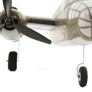 E-flite UMX B-25 Mitchell BNF Basic (6)