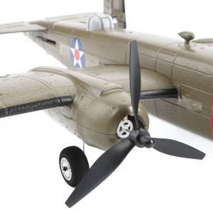 E-flite UMX B-25 Mitchell BNF Basic (7)