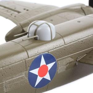 E-flite UMX B-25 Mitchell BNF Basic (8)