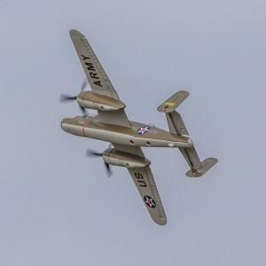 E-flite UMX B-25 Mitchell BNF Basic (9)