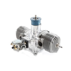 Evolution Engines 125GX 125cc Twin-Cylinder Gas Engine  (3)