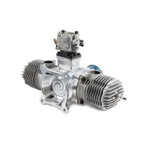 Evolution Engines 125GX 125cc Twin-Cylinder Gas Engine  (4)