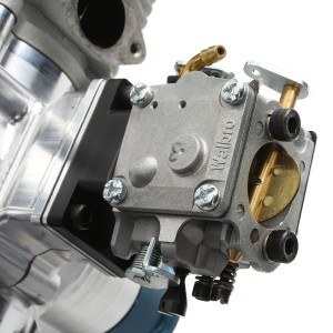 Evolution Engines 125GX 125cc Twin-Cylinder Gas Engine  (5)