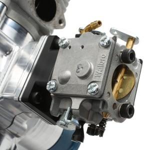 Evolution Engines 125GX 125cc Twin-Cylinder Gas Engine  (5)