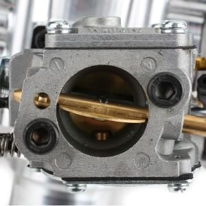 Evolution Engines 125GX 125cc Twin-Cylinder Gas Engine  (6)