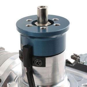 Evolution Engines 125GX 125cc Twin-Cylinder Gas Engine  (7)