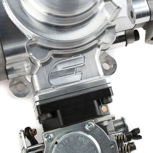 Evolution Engines 125GX 125cc Twin-Cylinder Gas Engine  (9)