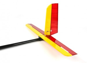 HobbyKing Aether 3700mm Electric ALES Glider V2 (ARF) (3)