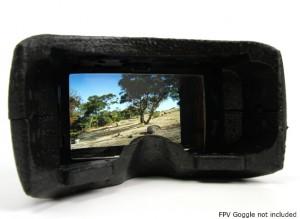 Quanum DIY FPV Goggle V2 Pro (7)