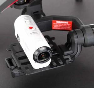 Traxxas Aton Universal Camera Mount 2