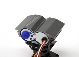 Turnigy Twin Search Light With Pan And Tilt (4)