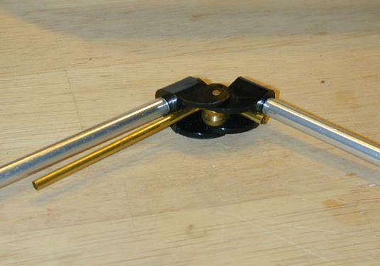 Video Workshop Tip: Bending Brass Tubes