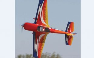 RC Airplane – Aerobatic Flight tips: Knife-Edge Flight Secrets