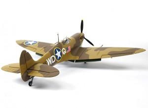 Durafly Spitfire Mk5 1100mm (PnF) Desert Scheme (3)