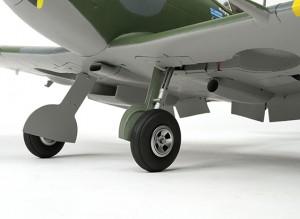 Durafly Spitfire Mk5 1100mm (PnF) ETO Scheme (9)
