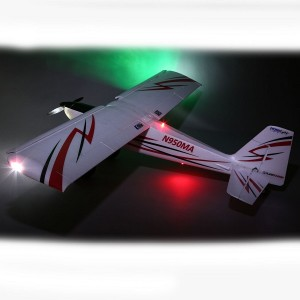 E-flite Timber BNF Basic And PNP With Floats (5)