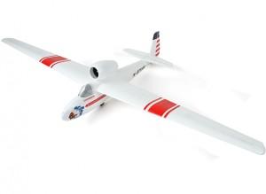 HobbyKing Hall Cherokee Glider 1700mm PNF (1)