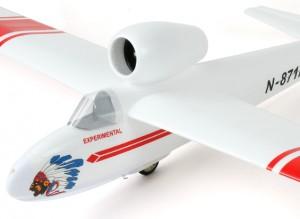 HobbyKing Hall Cherokee Glider 1700mm PNF (2)