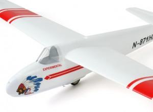 HobbyKing Hall Cherokee Glider 1700mm PNF (3)
