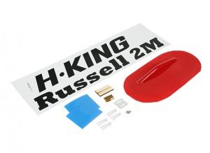 HobbyKing Russell 2000mm Hotliner (ARF) (8)