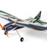 HobbyKing Tuff Trainer II EPP 885mm (PNF)