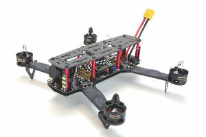 Katana KMR 250 Quadcopter (1)