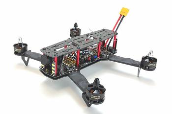 Katana KMR 250 Quadcopter