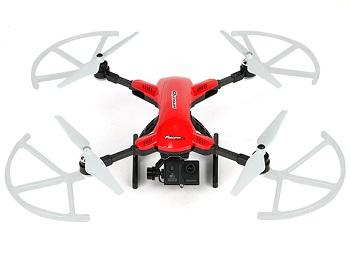 Quanum FollowMe Aerial Action Camera Drone