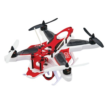 RISE RXD250 Extreme Durability Race Drone (Rx-R) [VIDEO]