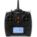 Spektrum DX8 G2 Radio