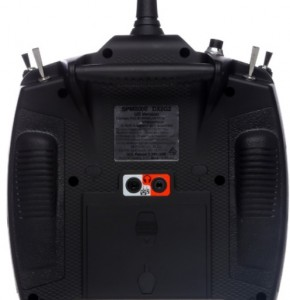 Spektrum DX8 G2 Radio (3)
