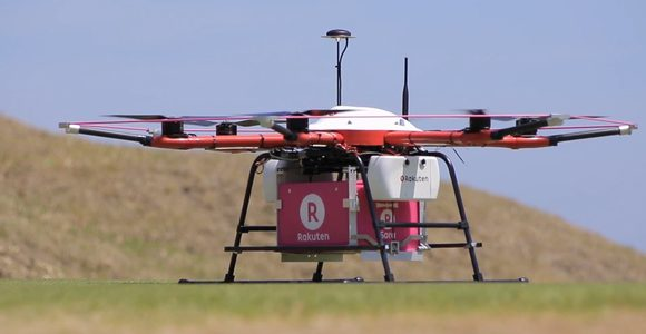 FAA to announce final rules for commercial drones