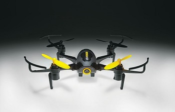 Dromida KODO HD RTF 106mm Camera Drone [VIDEO]