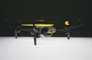 Dromida KODO HD RTF 106mm Camera Drone (2)