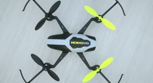 Dromida KODO HD RTF 106mm Camera Drone (5)