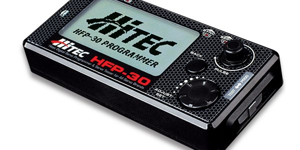 Hitec HFP-30 Field Programmer