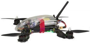 Hitec Vektor 280 Multirotor (2)