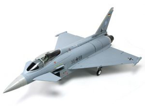 HobbyKing Eurofighter Typhoon V2 90mm EDF 960mm (1)