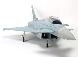 HobbyKing Eurofighter Typhoon V2 90mm EDF 960mm (3)