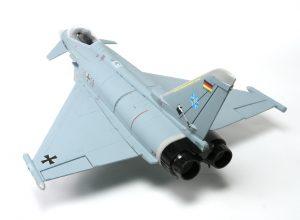 HobbyKing Eurofighter Typhoon V2 90mm EDF 960mm (4)