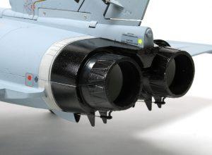 HobbyKing Eurofighter Typhoon V2 90mm EDF 960mm (5)