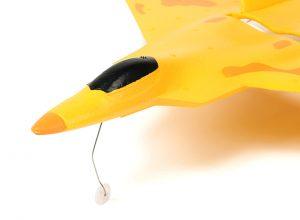 HobbyKing Micro F22 Jet Fighter RTF (3)