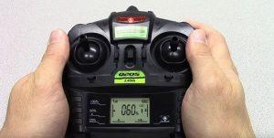 How-To Dromida Verso Drone Flip