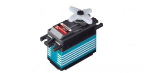 JR Brushless Smart Servos (1)