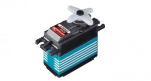 JR Brushless Smart Servos (2)