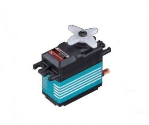 JR NX8931 And NX8935 Smart Servos (2)